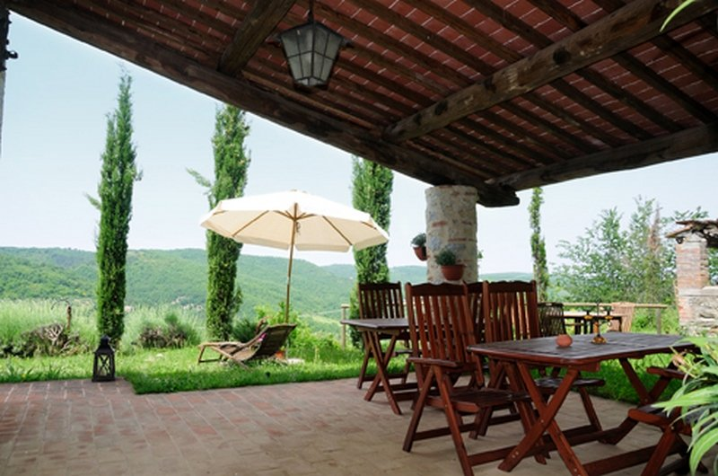 Hotels in Tuscany Italy